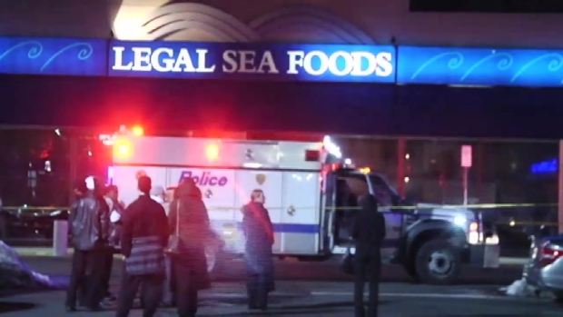 [NY] Carbon Monoxide Poisoning Kills 1 at NY Mall