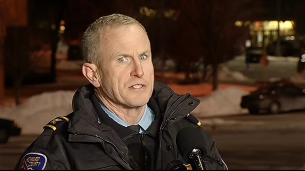 [DC] Police: Motive Still Unclear in Columbia Mall Shooting