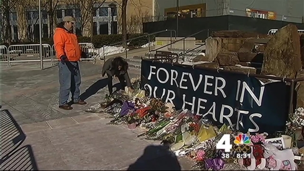 [DC] Remembering the Columbia Mall Victims