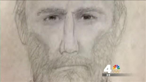 [DC] Composite Sketch Released of Alexandria Shooting Suspect