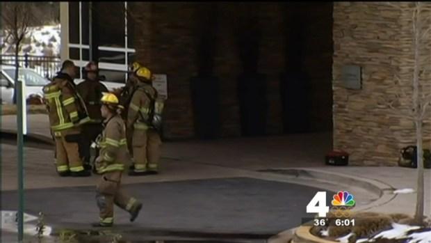 [DC] Carbon Monoxide Leak Sends Nine People to Hospital