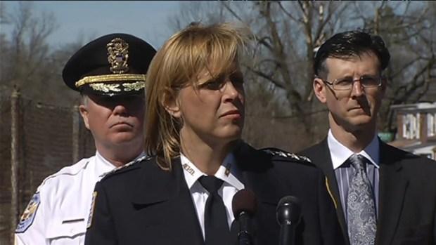 [DC] RAW VIDEO: Chief Lanier on Man's Body Found