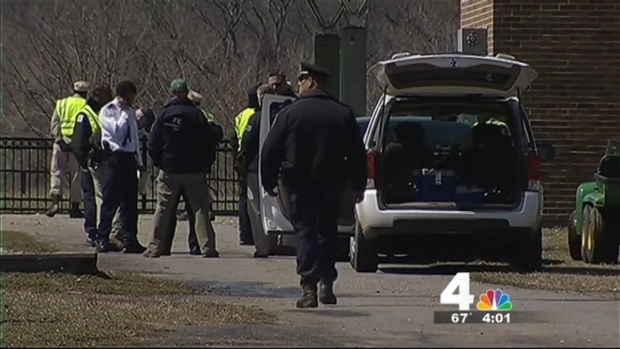 [DC] Man's Body Found in DC Park During Search for Missing Girl