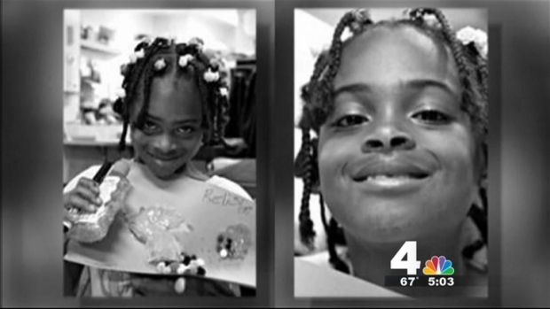 [DC] Search Suspended for Missing Girl at D.C. Park