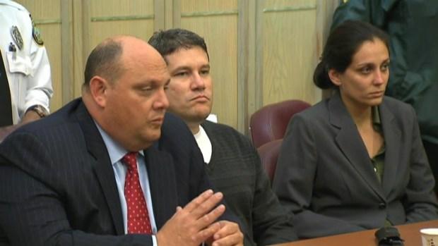 [MI] Escoto Found Guilty in Newlywed Murder Trial