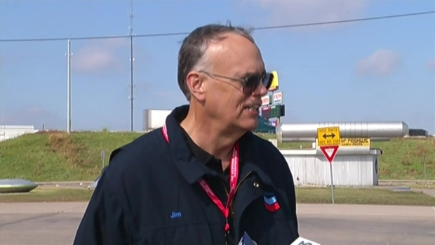 [DFW] Officials Update Situation in Milford