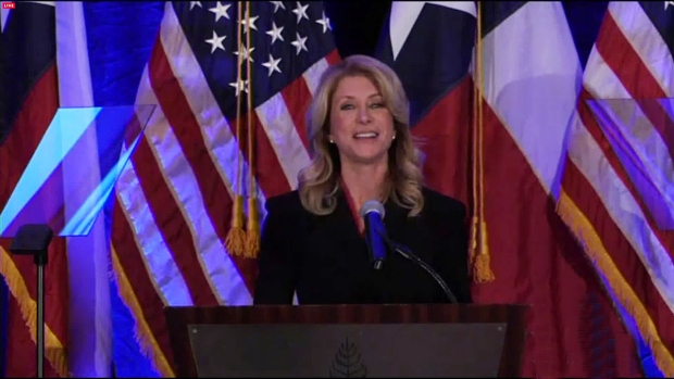 [DFW] Wendy Davis Responds to Questions About Her Life Story