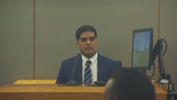 FULL VIDEO: Wesley Mathews Testifies, Recalls Night His Daughter Died