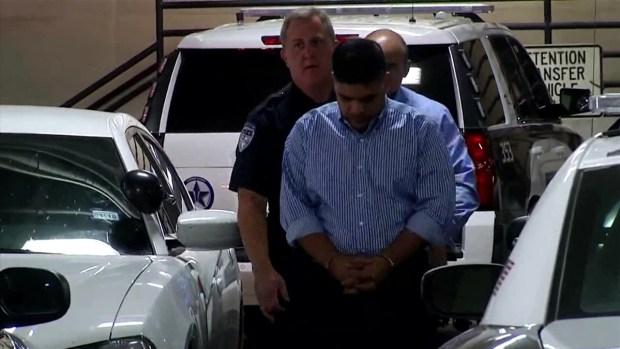 [DFW] Wesley Mathews Transferred to Dallas County Jail