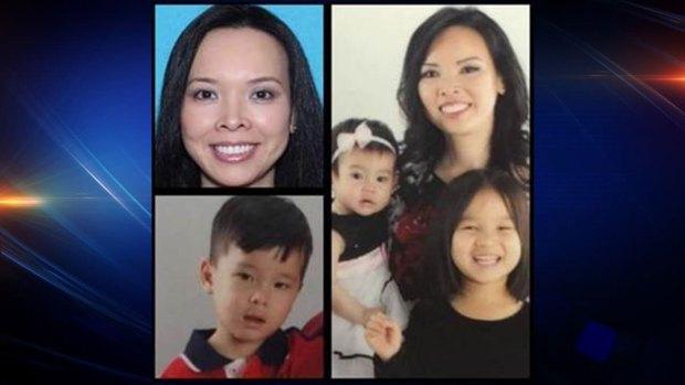 Missing Frisco Mother Found Dead, Children Alive: Police