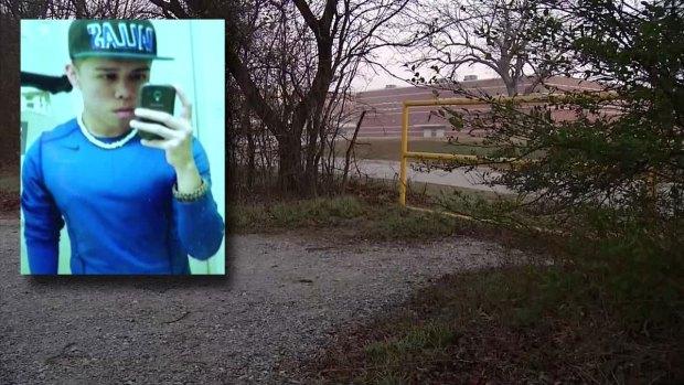 [DFW] Classmates Accused of Killing Wylie Teen