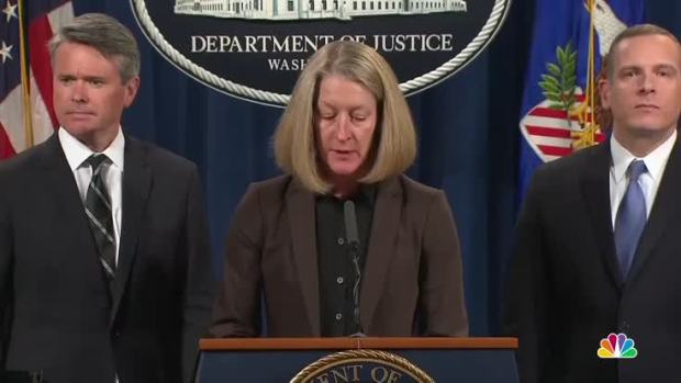 [NATL] Russian Intelligence Members Charged in Massive Yahoo Hack