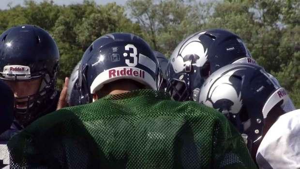[DFW] Fort Worth Athletes Begin Inaugural Season