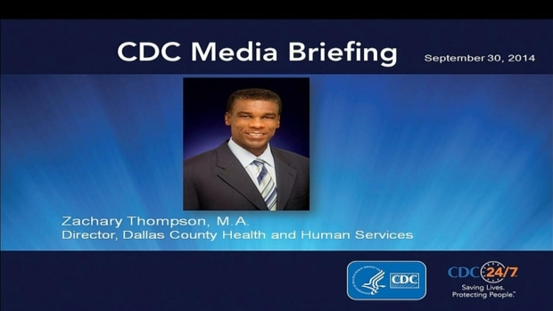 """Thompson: """"Your Public Health is Our No. 1 Priority"""""""