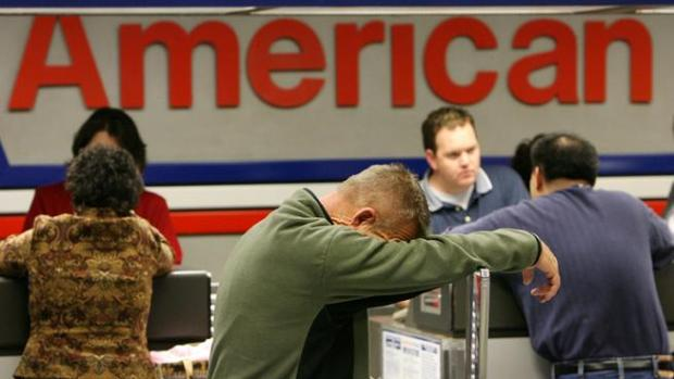 [DFW] American Airlines to Reduce Flights