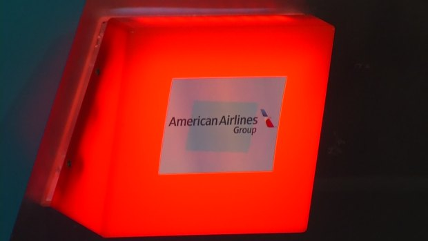 [DFW] New American Airlines Emerges as Deal Closes