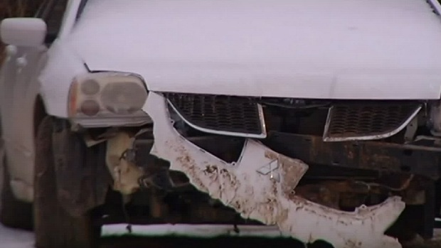 [DFW]  Wreckers Busy Clearing Abandoned Vehicles Off Roadways