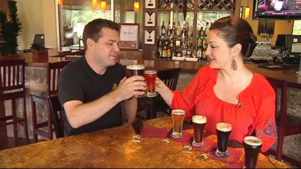 [DFW] Best in Class Brews at Fort Worth's Covey