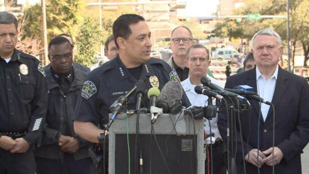 [DFW] Austin Police Chief Speaks About SXSW Crash