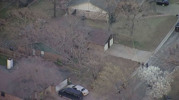 [DFW] Arlington PD Working Officer-Involved Shooting