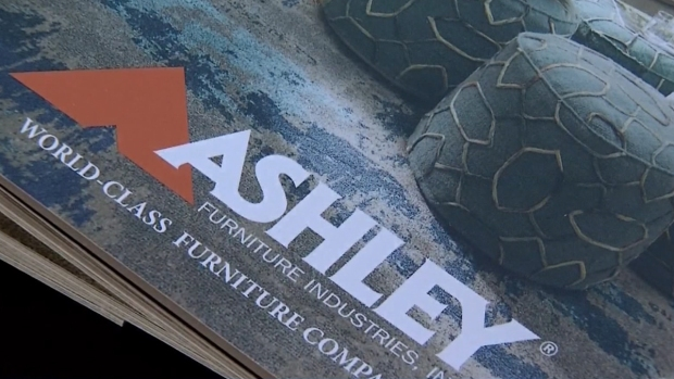 [DFW] Ashley Furniture Distribution Center Brings Hundreds of Jobs to Mesquite