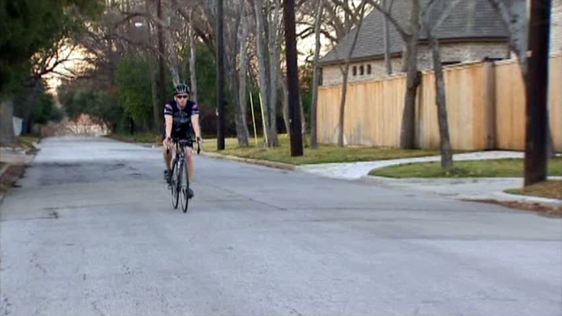 [DFW] Dallas Bike Plan Calls for Lots of Room to Ride