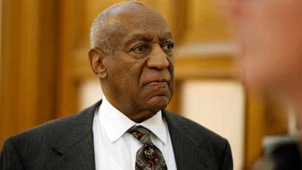 [PHI] Could a Pattern Emerge of Alleged Assaults by Bill Cosby?