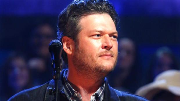 [DFW] Blake Shelton Headlines Moore, Okla. Benefit Concert