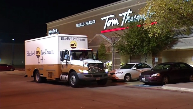 Blue Bell Ice Cream Returns to North Texas