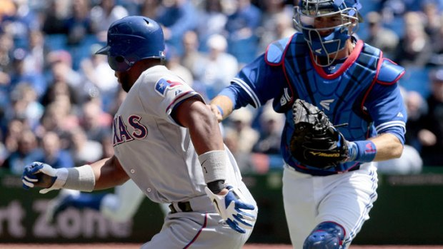 Rangers Drop Second Straight Series