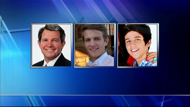 [DFW] Crash Kills Members of Southlake Family