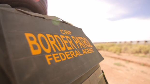 [DFW] Borderland Project: Securing U.S. Frontier
