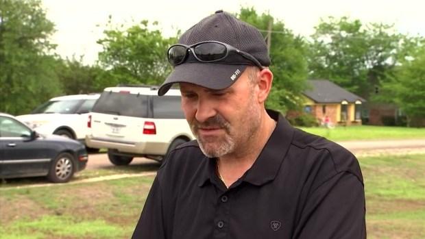 Husband of Slain Fitness Instructor Speaks Publicly
