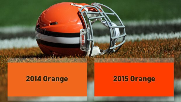 Ranking NFL Helmets, One to Thirty-Boo