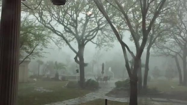 Keller Storm