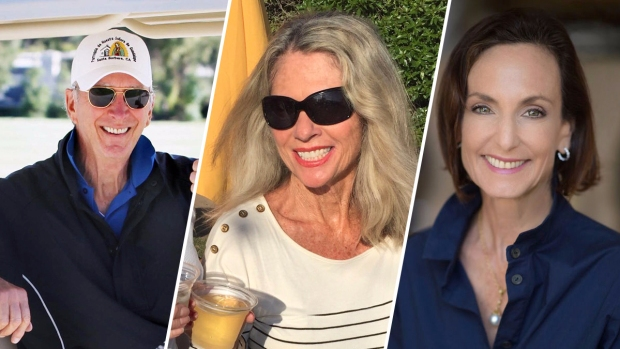 [NATL-LA] Photos: Remembering the Victims of the Montecito Flood