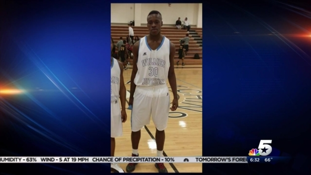 [DFW] Arrest Made in Fatal Beating of High School Basketball Star