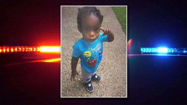 [DFW] Amber Alert Issued for Missing 18-Month-Old Dallas Boy Cedric Jackson