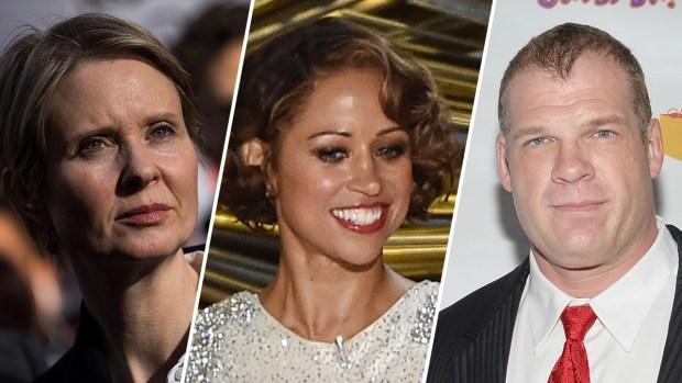 [NATL] Celebrities Turned Politicians