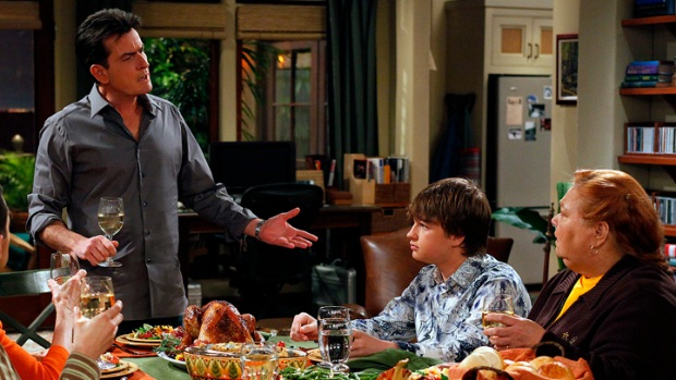 """Two and a Half Men"" Reboot Moving Forward?"