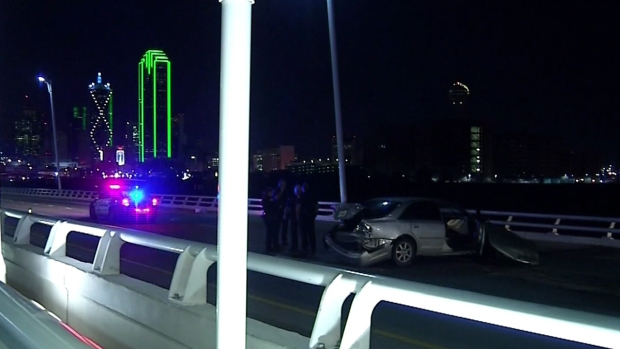 Boy, 13, Leads Police on Chase Through Dallas