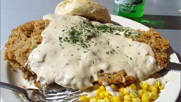 What is Chicken Fried Steak Day?