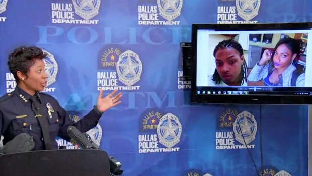 Dallas Chief on Investigation Into Chynal Lindsey's Death