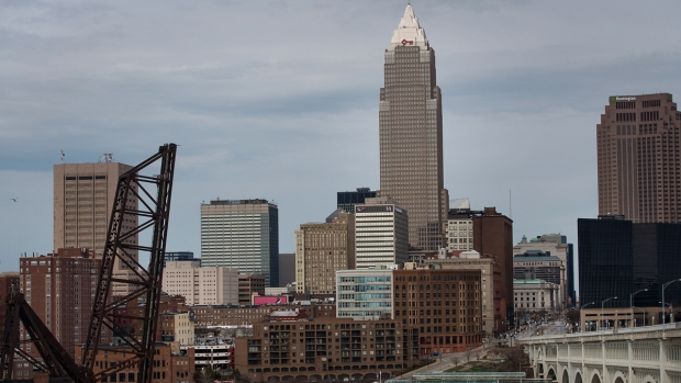 [DFW] Cleveland to Host 2016 GOP Convention