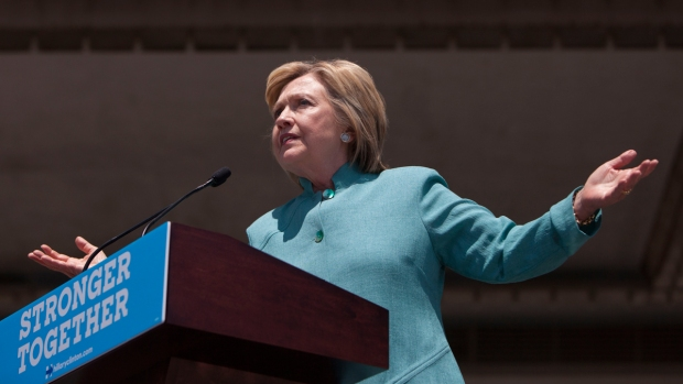 [NATL] Clinton Slams Trump's Business Record in Atlantic City
