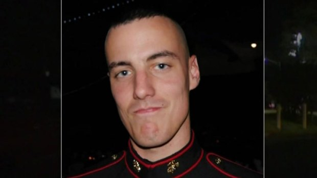 [DFW] Crowley Marine Killed in Apparent Accidental Shooting at Camp Lejeune