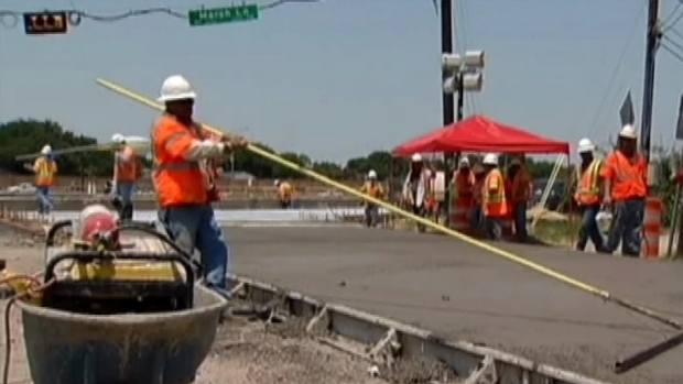 [DFW] Dallas to Consider Mandatory Breaks for Construction Workers
