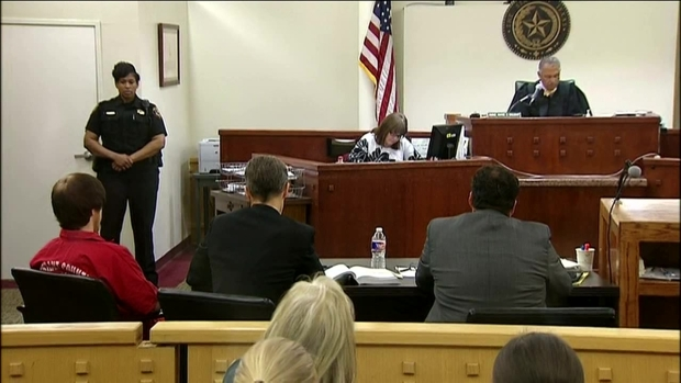 [DFW]RAW VIDEO: Judge's Ruling in Couch Hearing