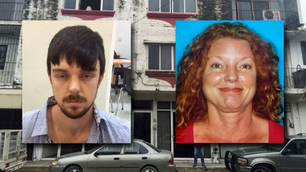 [DFW] Ethan Couch & Mom Avoid Deportation