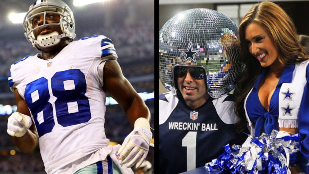 Images from the Sideline: Eagles 24, Cowboys 22